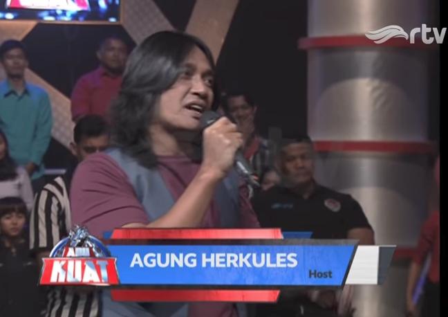 Adu Kuat RTV: Episode 2 (Part 4)
