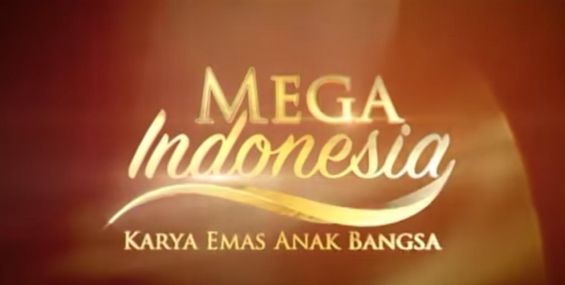 Mega Indonesia Segera di RTV