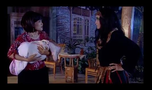 Hikmah Kehidupan RTV: Episode - Putri Tidur dan Ratu Penyihir (Part 4)