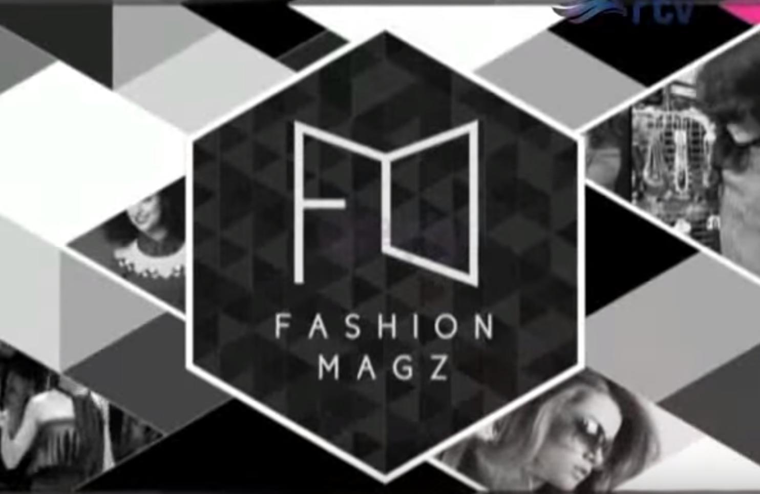 FashionMagz Episode 15