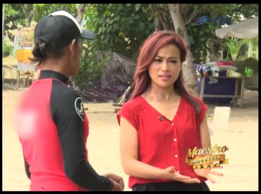 Maestro Indonesia Episode Ketut Menda Part 2