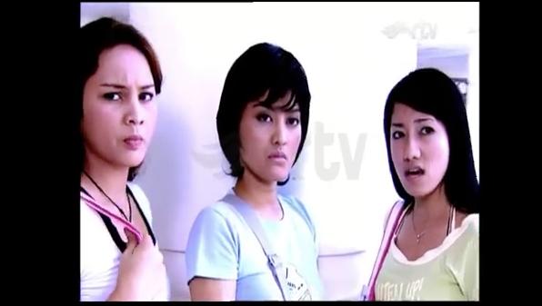 Mega Aksi RTV: Preman Kampus - Episode 3