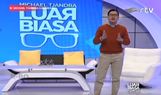 Michael Tjandra Luar Biasa Episode 1