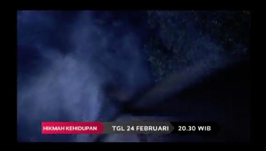 Mega Klasik Indonesia RTV : Legenda Gunung Merapi Episode : Perkawinan Manusia Harimau - Part 3