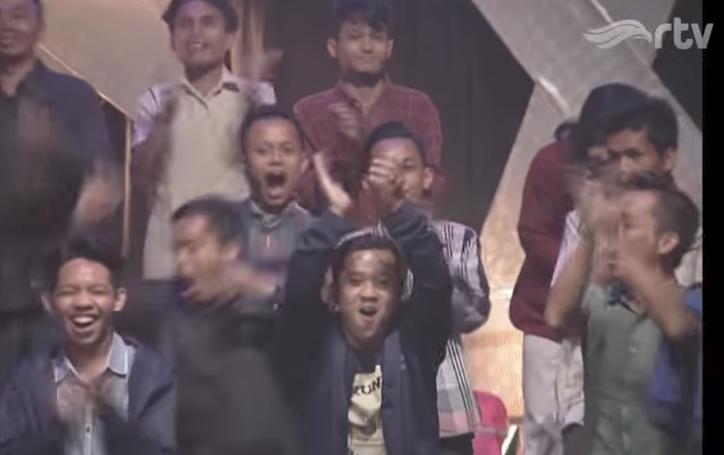 Adu Kuat RTV: Episode 3 (Part 3)