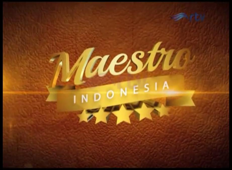 Maestro Indonesia Episode Ketut Menda Part 1