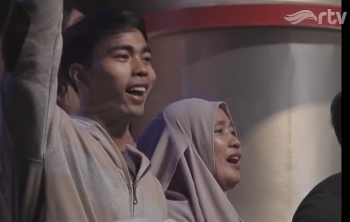 Adu Kuat RTV: Episode 3 (Part 2)