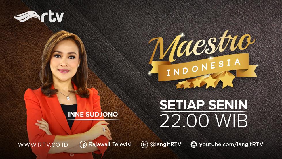 MAESTRO RTV